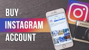 Where to Buy instagram accounts